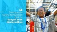 Mitra Prayer Day Superbook, Bersatu Doakan dan Dukung Gereja Muridkan Generasi Anak