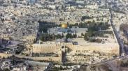 Inilah 10 Situs Arkeologi Paling Ikonik di Israel, Banyak Ungkap Sejarah dari Alkitab Loh!