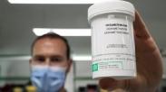 Kabar Gembira! WHO Sambut Baik Deksametason Untuk Obati Pasien Covid-19 yang Sakit Kritis