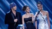 Pernah Merasa Insecure, Runner Up Miss Universe Ini Sembuh Berkat Tuhan