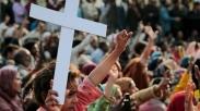 Umat Kristen Dianiaya Dengan Brutal, Begini Cara Meresponi Menurut Paus Fransiskus...