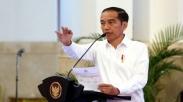 Gugus Tugas Dibubarkan, Jokowi Perbanyak Tim Dalam Satuan Tugas Penanganan Covid-19