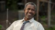 Ceritakan Pengalaman Pertama Dilawat Roh Kudus, Denzel Washington: Itu Membuatku Takut!