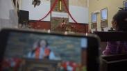 Situasi Masih Genting, Pemerintah Minta Pemimpin Agama Persingkat Khotbah Saat Ibadah