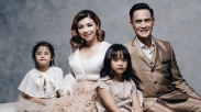 Marahin Anak, Choky Sihotang Rupanya Sosok Ayah Kayak Gini Loh…