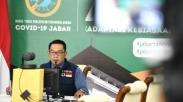 Jabar Berlakukan 'Wajib Pakai Masker' Mulai 27 Juli, Yang Langgar Bakal Didenda Loh!