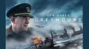 Film Tom Hanks 'Greyhound', Kisah Iman dan Perjuangan Getir Kapten Kapal Perang Dunia II