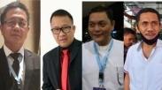 4 Pendeta Ini Diajukan Masuk Daftar Pilkada Sulut Loh! Ini Orangnya…