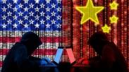 Retas Data Hasil Penelitian Vaksin AS dan Email Pendeta, 2 Mata-mata China Ini Dipolisikan