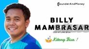 Billy Mambrasar, Staf Khusus Presiden yang Hapus Stigma Jelek Soal Anak Papua
