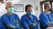 Gak Main-main, 3 Pria yang Tolak Pemakaman Pasien Covid-19 Ini Divonis Hukuman Penjara