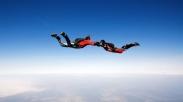 Skydiving Ajarkan Will Smith Soal Hadapi Rasa Takut Dibalik Rencana Tuhan yang Besar
