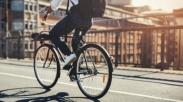 Lagi Ngetrend, Pemula Wajib Tahu Untung Rugi Bersepeda Buat Kesehatan