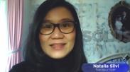Natalia Silvi : Dalam Kondisi Terpuruk Tuhan Meninggalkanku Seorang Diri