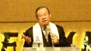 Nama Besar Pdt Abraham Alex Tanuseputra Dibalik Perjalanan Panjang Gereja Bethany Nginden