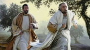 Maukah Kamu Jadi Sahabat Terbaik Yesus Seperti Yohanes?