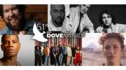 Ini Loh Penyanyi Kristen yang Masuk Nominasi Musik Dove Awards ke-51, Ini Daftarnya...