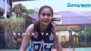 Vania Valencia, Pebasket Remaja Putri yang Raih Juara Nasional Lewat Kerja Keras