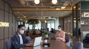 6 Tips Kerja Online Nyaman Ala Co-Working Space yang Lagi Trending