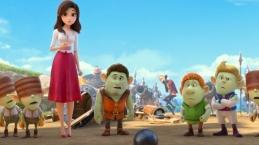 Orangtua, Yuk Ajar Anak Mencintai Dirinya Lewat Film Kristen 'Red Shoes' Ini