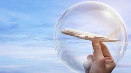 Dianggap Solusi Bangkitkan Kembali Dunia Pariwisata, Apa Itu Travel Bubble?