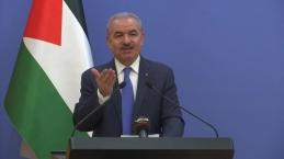 #PilpresAS: Doa PM Palestina Jika Trump Terpilih Lagi 'Tuhan Tolong Kami'