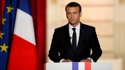 Demi Keamanan Negara, Presiden Perancis Rela Diprotes Umat Muslim Dunia