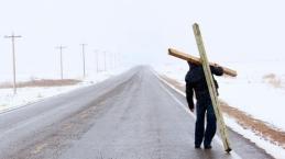 Lewat Penderitaan Tuhan Mau Hidupmu Berubah