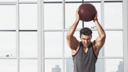 Olahraga Berlebih Bikin Bams Eks Samson Kena Kanker. Kok Bisa? Ini Jawaban…