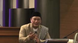 Mantan Pendeta Ini Bikin Pusing Tokoh Agama Sampai DPR, Ada Apa Dengan Yahya Waloni?