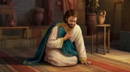 Tuhan Itu Kasih dan Pengampun, Yuk Belajar Dari Pertobatan Daud Lewat Mazmur 51