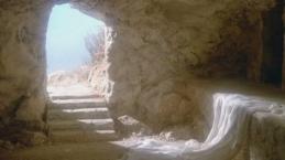 Gak Banyak yang Tahu, Ini Loh Sosok yang Amat Berjasa Saat Kematian Yesus