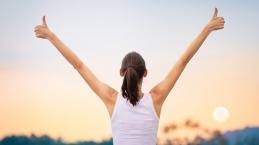 Dalam Sehat dan Kaya Justru Harus Lebih Banyak Bersyukur