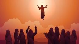 4 Alasan Yesus Tinggal 40 Hari di Bumi Sebelum Naik ke Surga