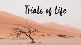 Kala Ujian Kehidupan Terasa Sulit, Tuhan Tidak Meninggalkanmu