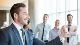 Kamu Adalah Pemimpin yang Baik Jika Sering Ucapkan 5 Kalimat Ini ke Bawahan