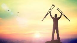 Kesembuhan Ada di Tangan Tuhan, Lakukan Ini Untuk Mengalaminya...