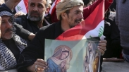 Diculik Selama Satu Dekade Oleh ISIS, Pastor Douglas Desak AS