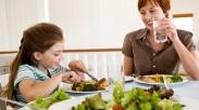 Saat Penikmat Daging Berada Di Restoran Vegetarian