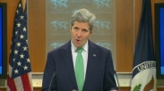 Setelah Lama Didesak Ini Penyataan Menlu AS Terkait Perbuatan ISIS