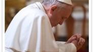 Paus Fransiskus : Tak Ada Gunanya ke Gereja Kalau Tak Lakukan Ini…