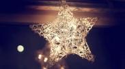 Cahaya Hangat dari Bintang Kecil