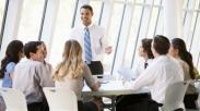 Lima Cara Bagi Karyawan Pemalu Berbagi Ide Saat Meeting