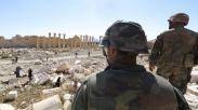 Kota Kristen Ini Direbut Kembali Suriah Setelah Berjuang Lawan ISIS