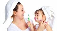 Yuk Lindungi Gigi Anak Anda Dengan 5 Tips Seru Ini