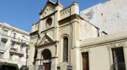 Gereja Aljazair Masih Berjuang untuk Kebebasan Ibadah