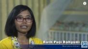 Ruth Puji Rahyuni: Dihantui Pahitnya Masa Lalu