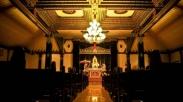 Bulan Suci Maria, Gereja Ganjuran Tempat Favorit Berziarah Di Yogja