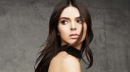 Kendall Jenner Umumkan 100 Persen Kristen