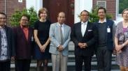 Dialog Lintas Agama RI-Belanda Segera Kembali Diselengarakan Di Ambon